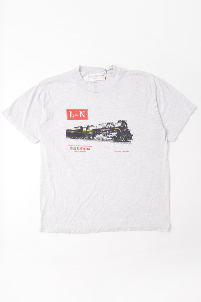Big Emma Train Tee