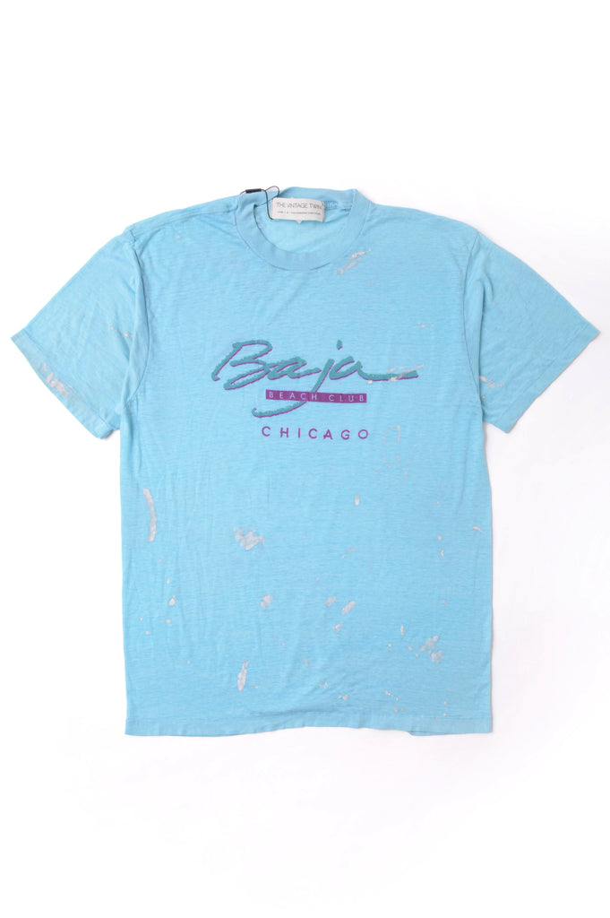 Baja Beach Club Tee