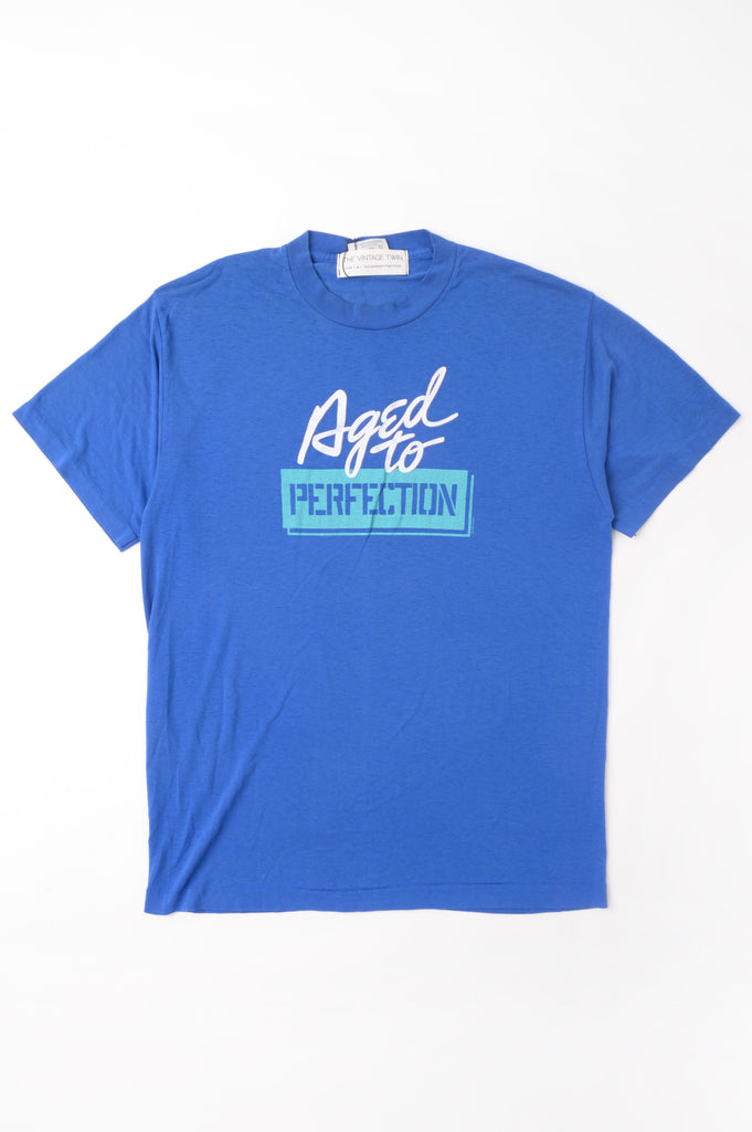 Aged to Perfection Tee