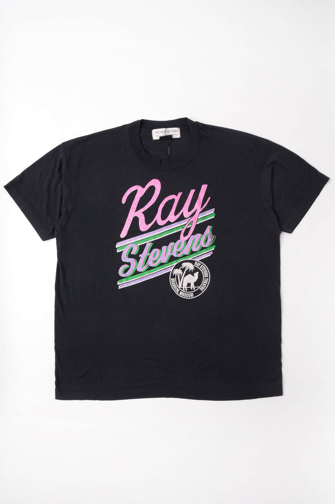 Ray Stevens Theater Tee