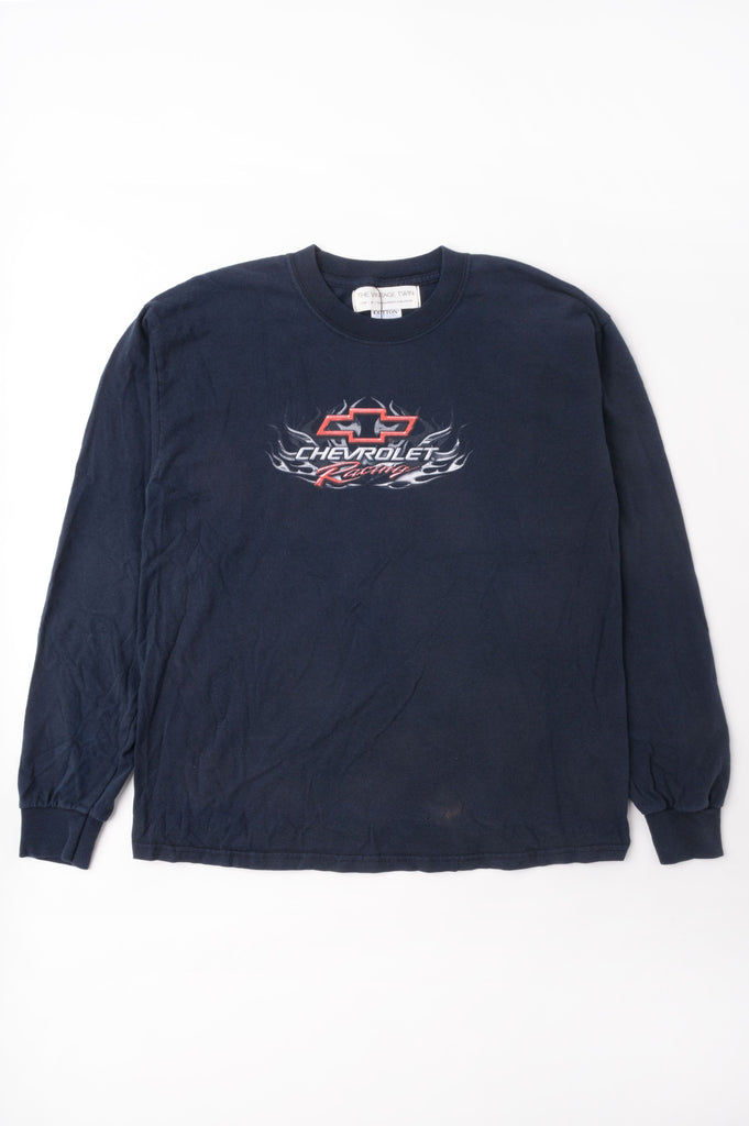 Chevrolet Racing Long Sleeve
