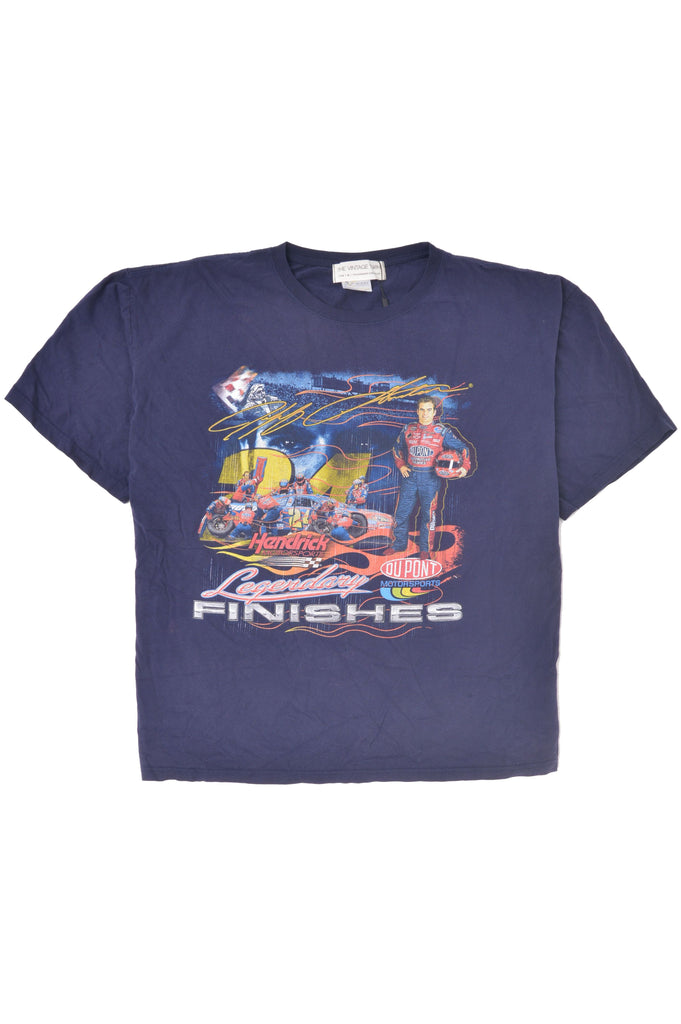 Jeff Gordon Racing Tee