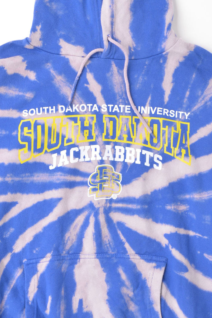 South Dakota University Tie Dye Sweatshirt