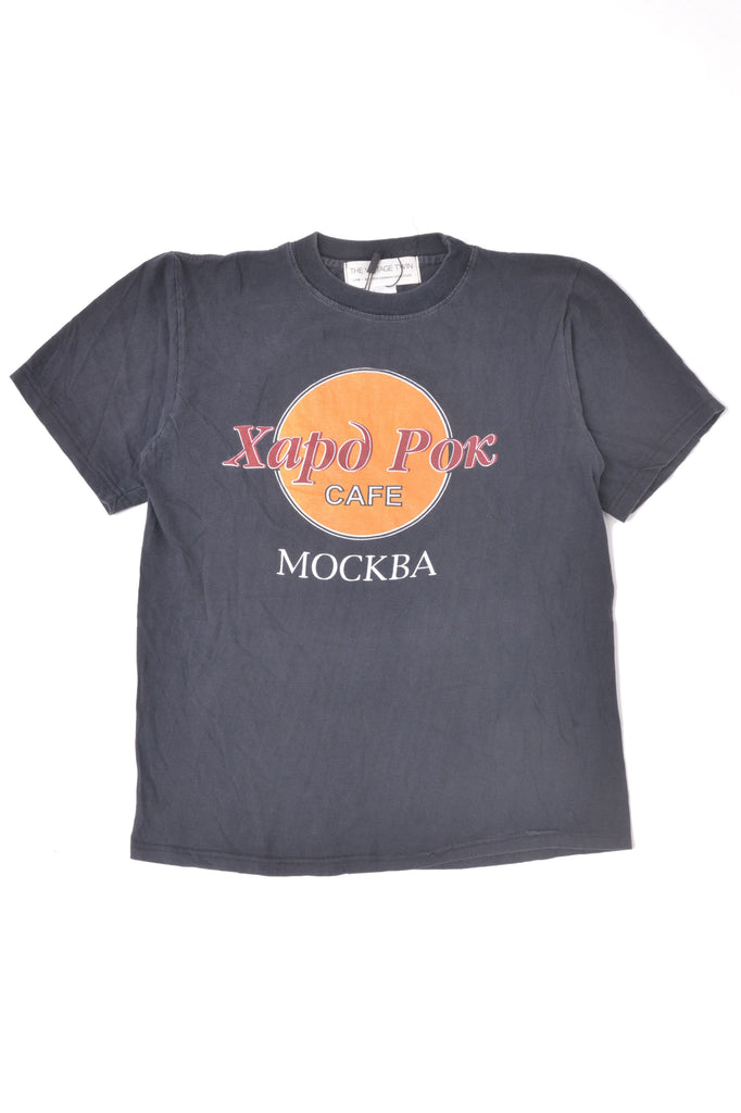 Hard Rock Cafe Moscow Tee