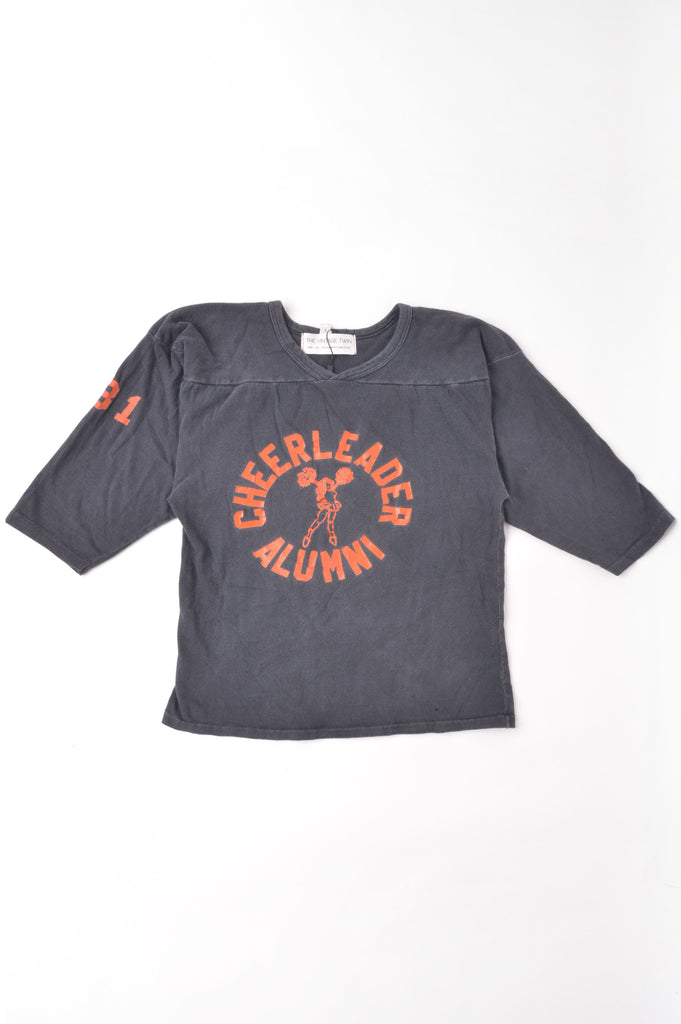 Cheerleader Alumni Tee