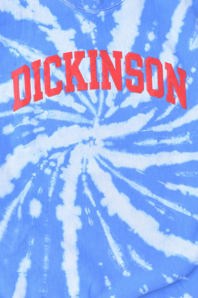 Dickinson Tie Dye Sweatshirt