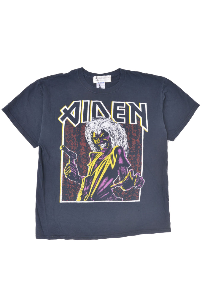 Aiden Band Tee