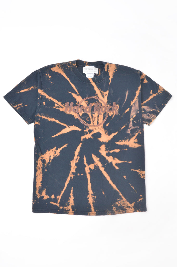 Hard Rock Cafe Tie Dye Tee