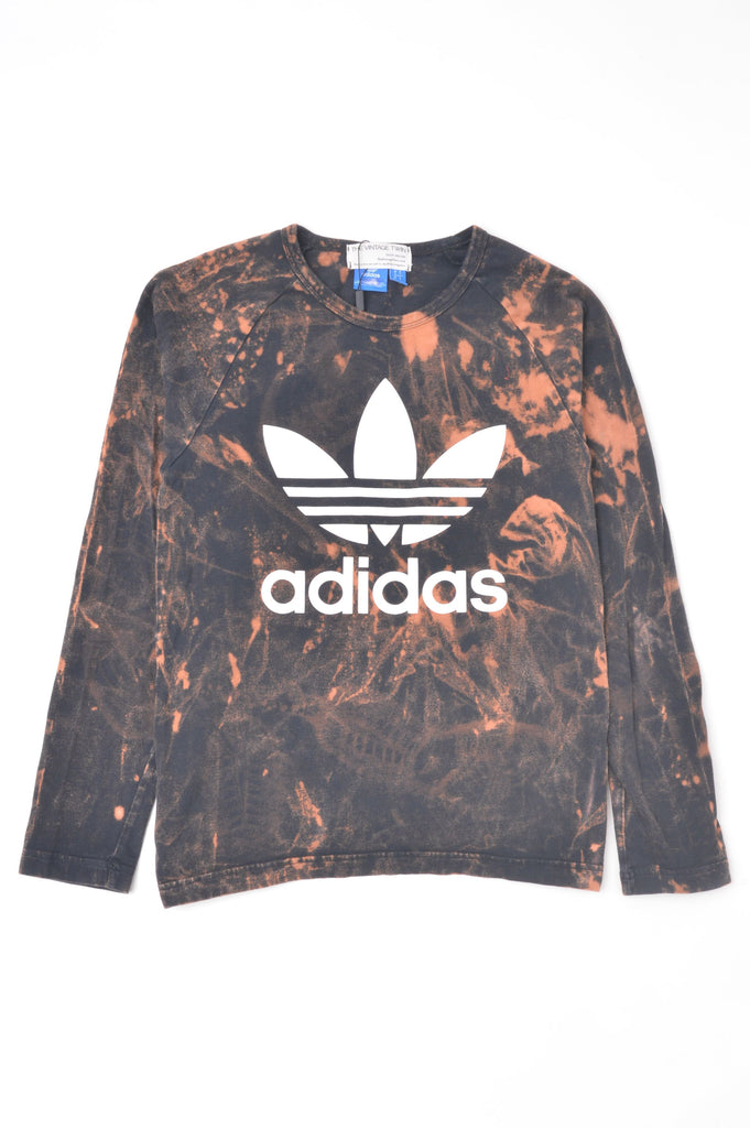 Adidas Hand-Dyed Long Sleeve