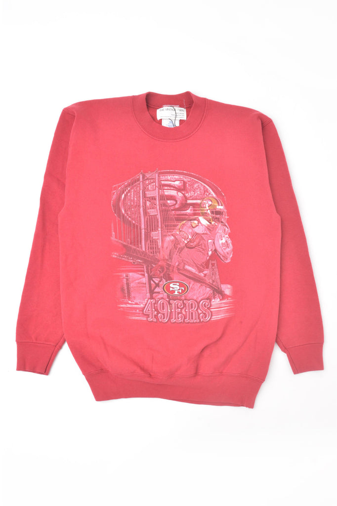 San Francisco 49ers Sweatshirt
