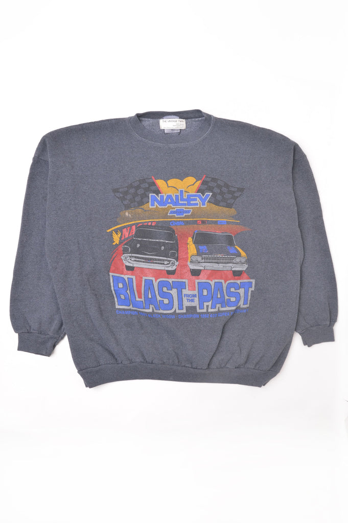 Racing Sweatshirt