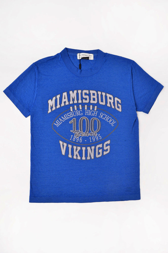 High School Vikings Tee