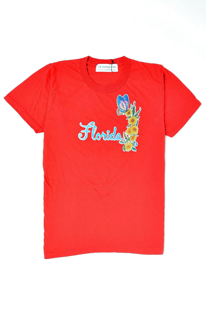 Florida Butterfly Tee