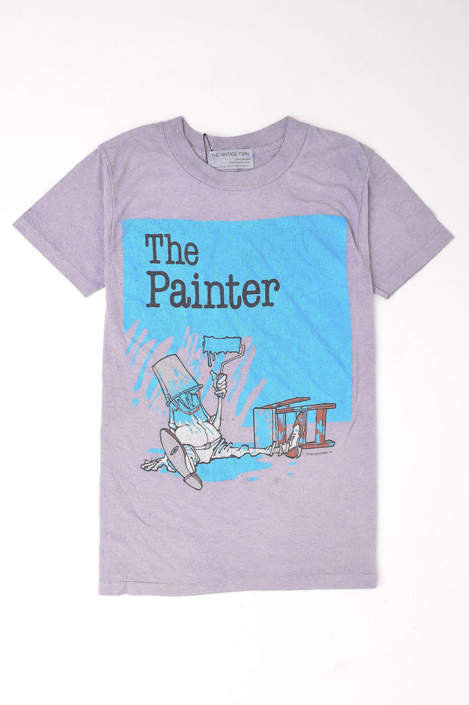 The Painter Tee