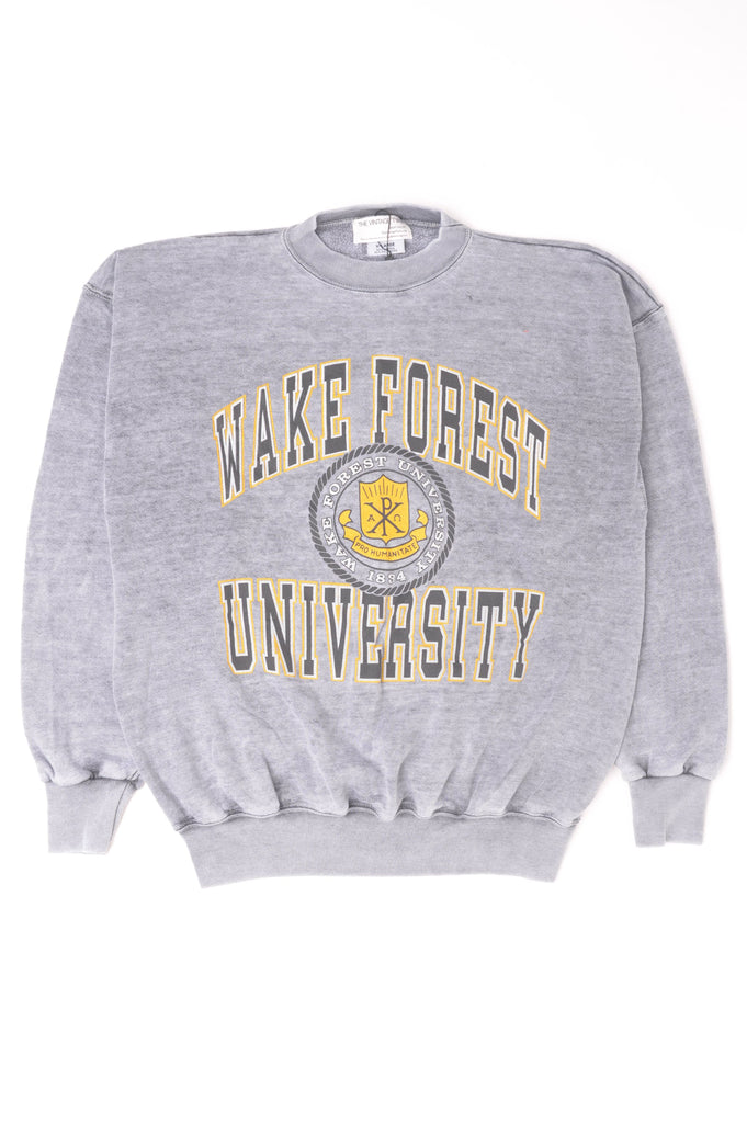 Wake Forest University Sweatshirt