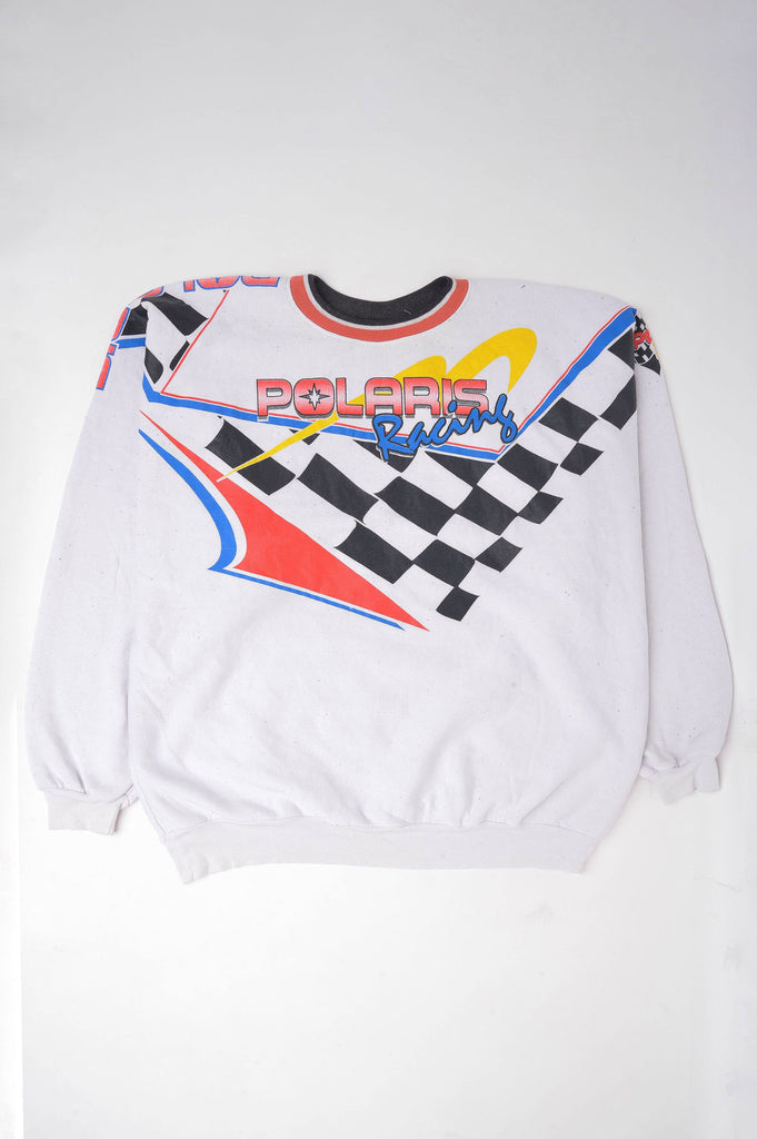 Polaris Racing Sweatshirt