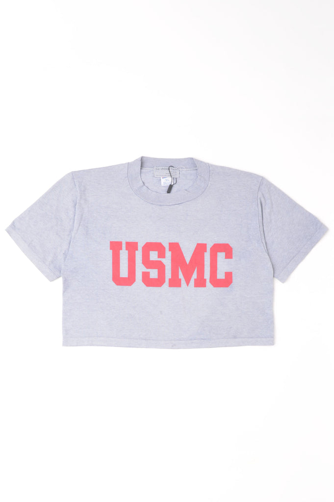 Original Soffee Military Cropped Tee