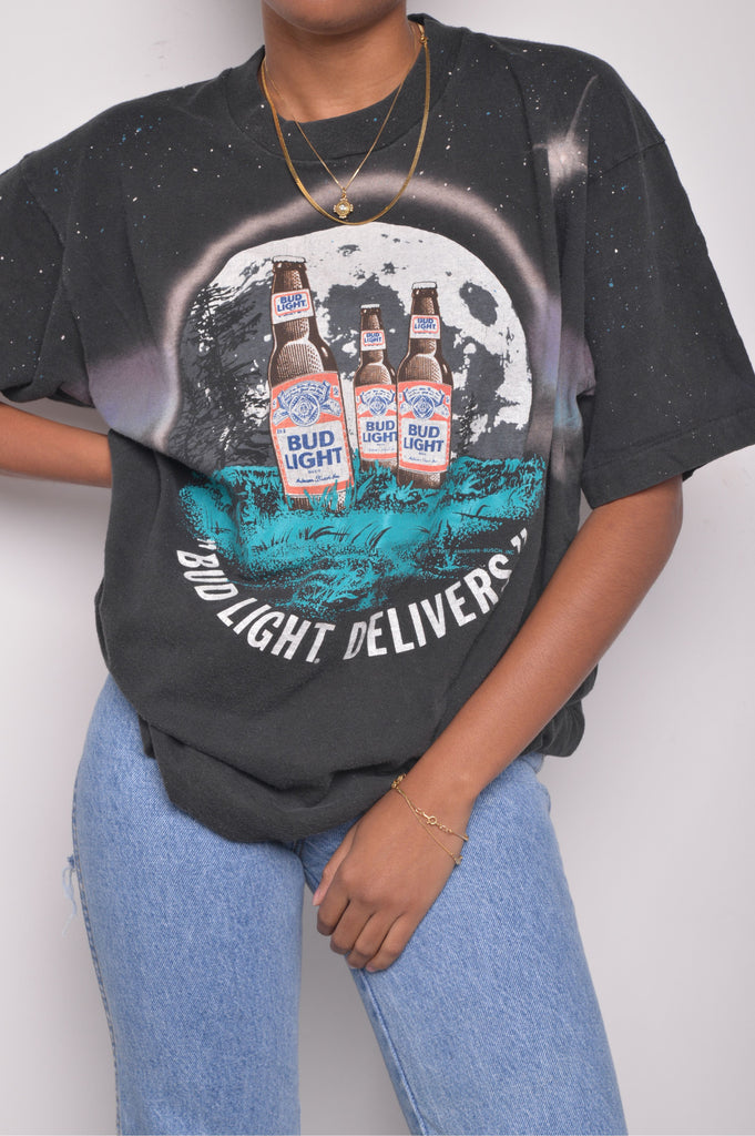 Bud Light Tee
