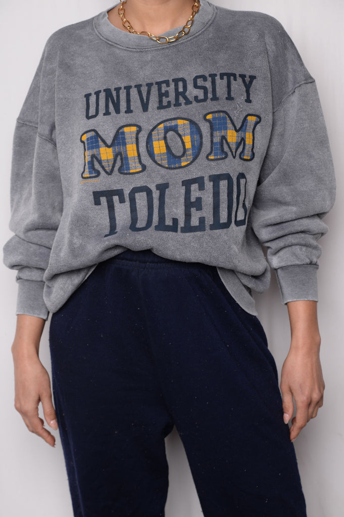 University of Toledo Mom Sweatshirt