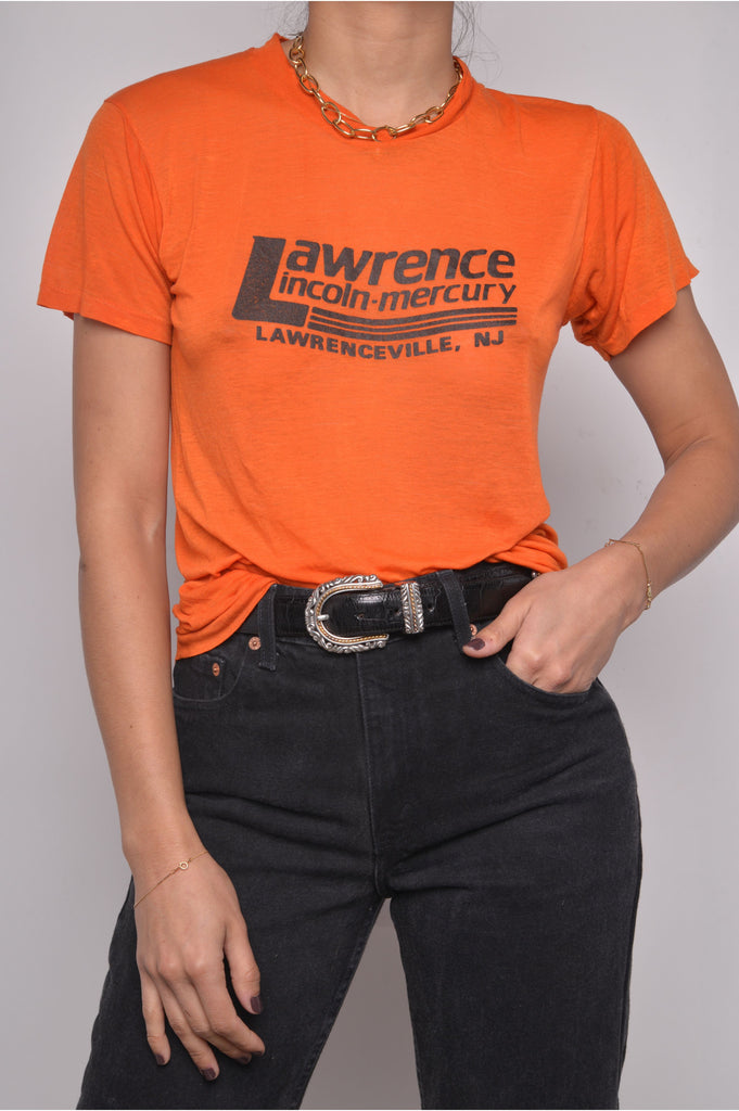 Lawrenceville Mercury Tee