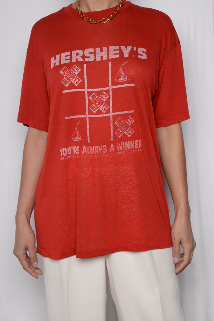 Hershey's Chocolate Tee