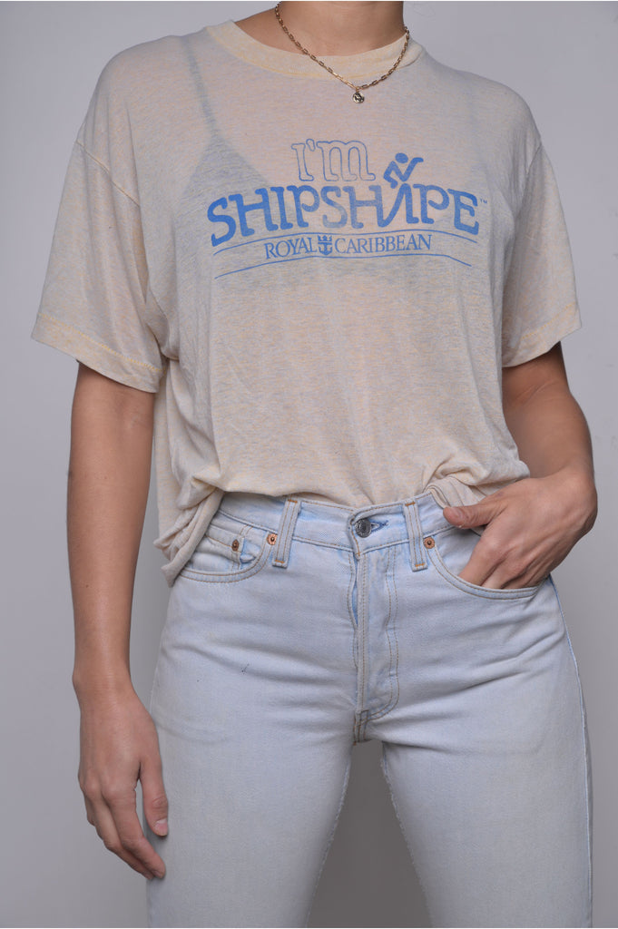 Royal Caribbean Tee