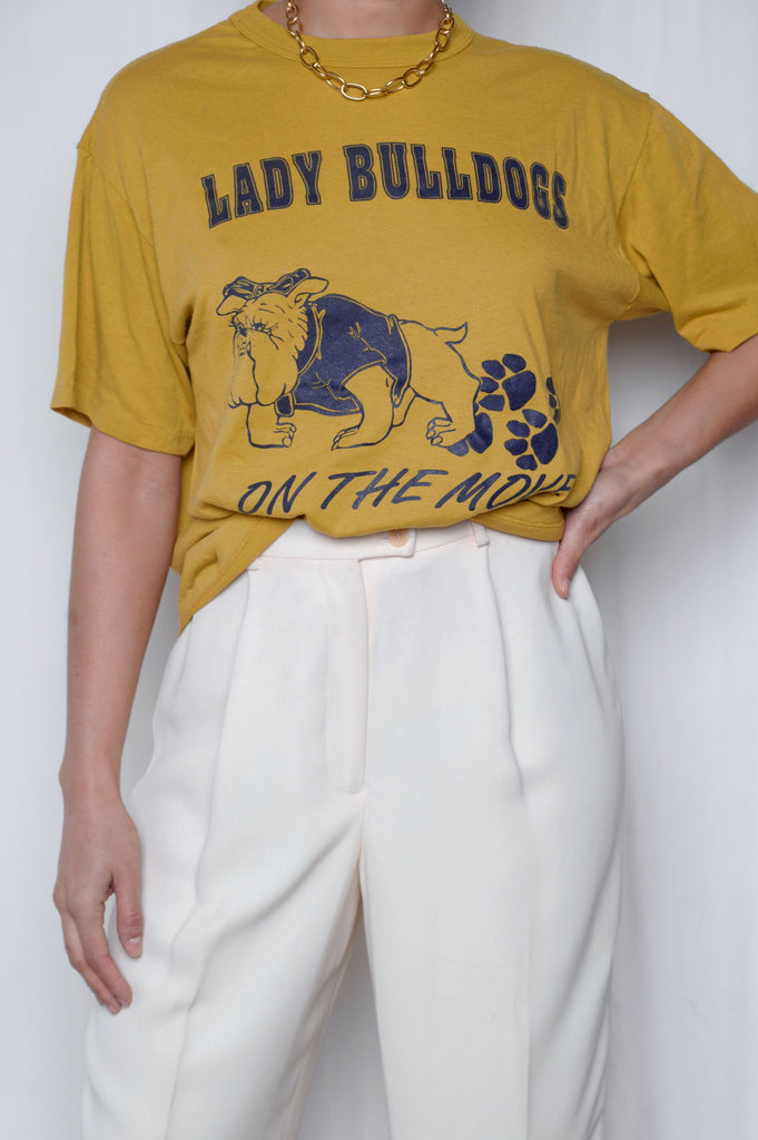 Lady Bulldogs Tee