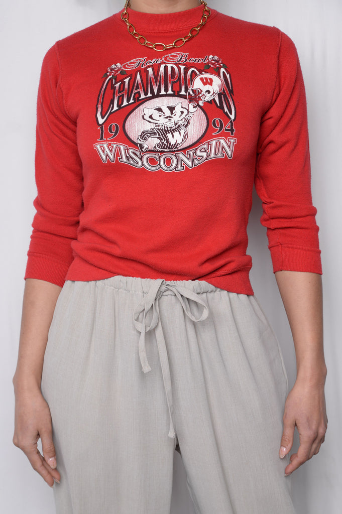 1994 Wisconsin Badgers Sweatshirt