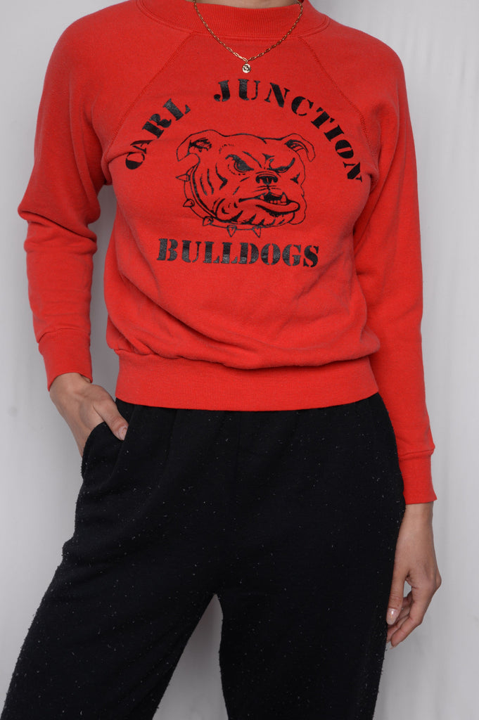 Carl Junction Bulldogs Sweatshirt