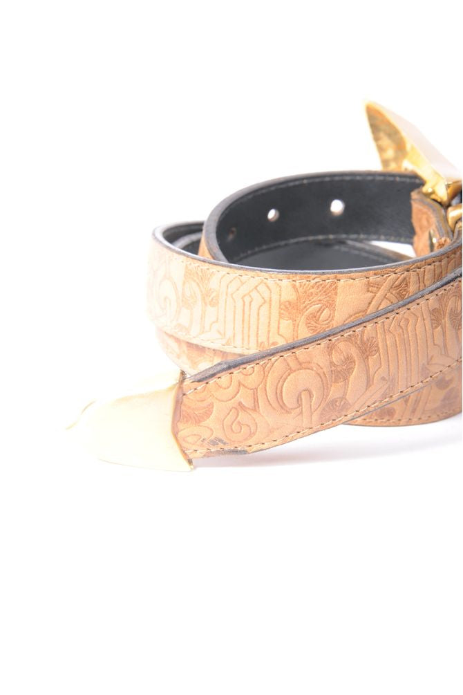 Abstract Belt
