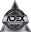 2017 ADEX Platinum Award