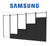 Kitted Series dvLED Mounting System for Samsung
