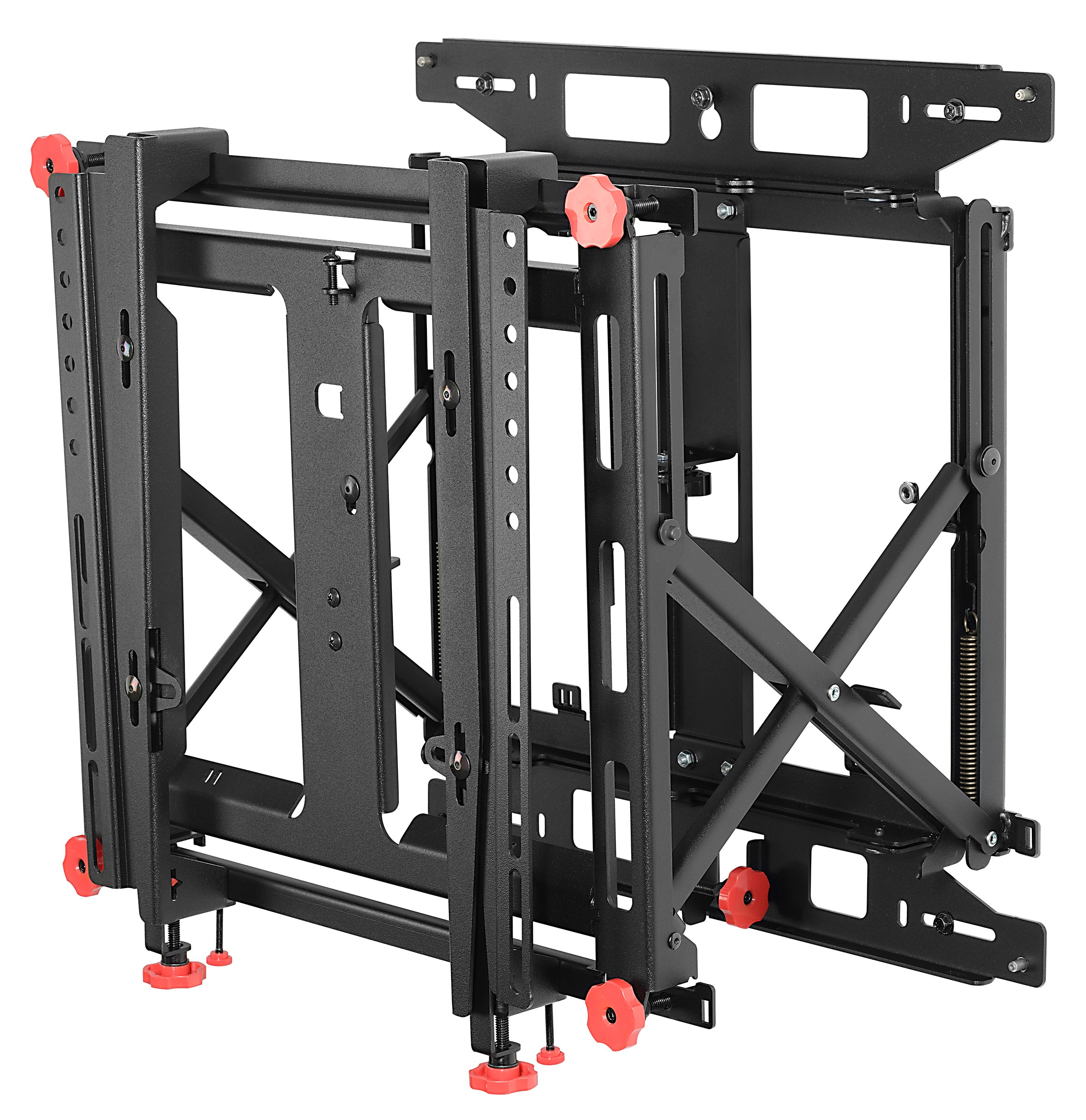 Smartmount 174 Supreme Full Service Video Wall Mount With