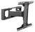 "Pull-Out Pivot Wall Mount for 32"" to 65"" Displays"