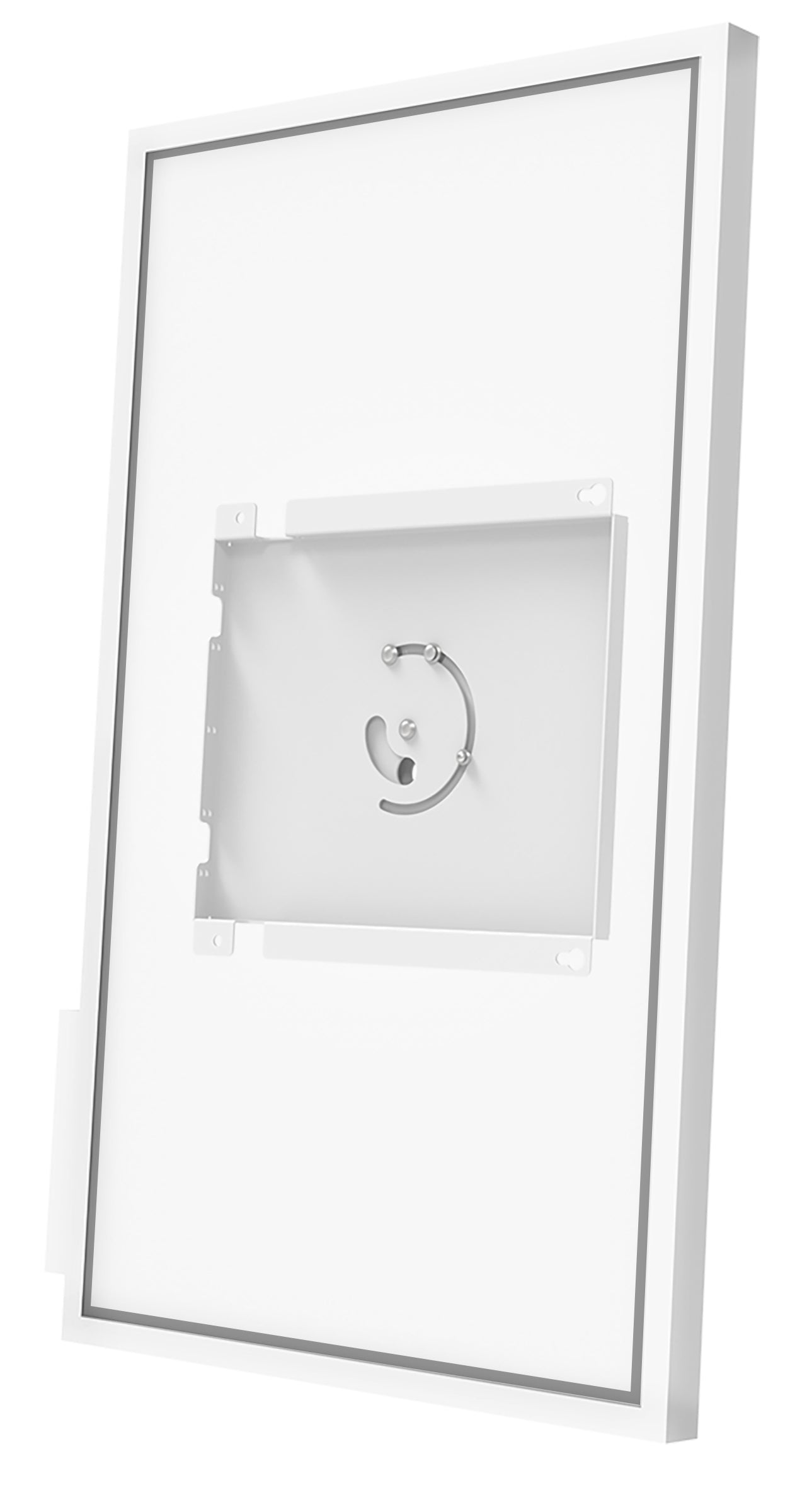 Rotational Wall Mount For The 55 Quot Samsung Flip Display
