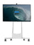 "Peerless-AV Cart for the 50.5"" Microsoft Surface Hub 2S/2X"