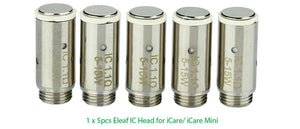 ELeaf - IC Head for iCare/ iCare Mini 5pcs