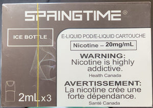SpringTime - Ice Bottle