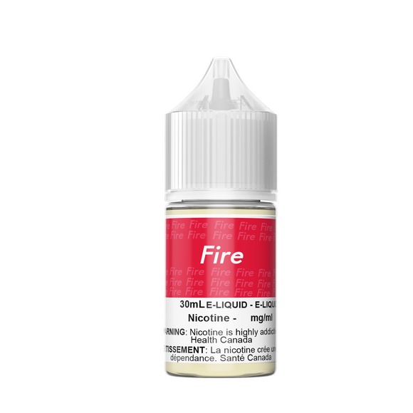 CS Vapes - Fire