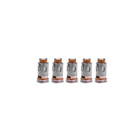 GeekVape - Aegis Boost Replacement Coils (5-Pack)