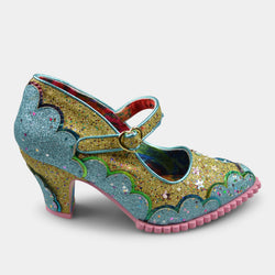 IRREGULAR CHOICE SHORTIE BREAD