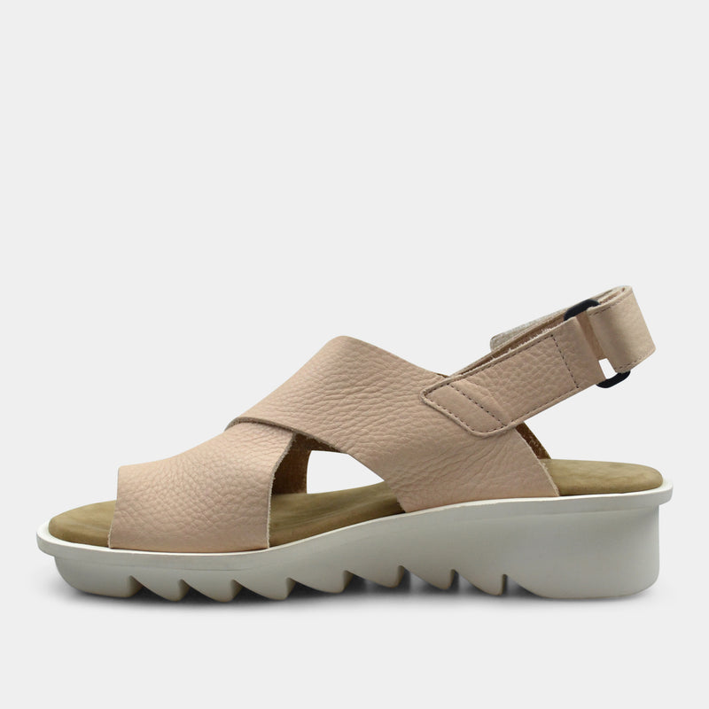 ARCHE IKAM SANDAL IN NUDE