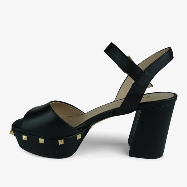 SASHA LONDON PEACE IN BLACK