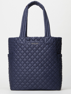 MZ WALLACE MAX TOTE IN DAWN