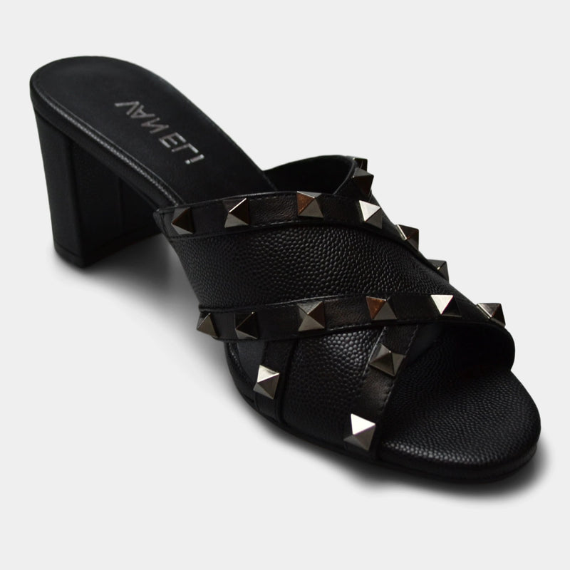 VANELi HEEL IN BLACK