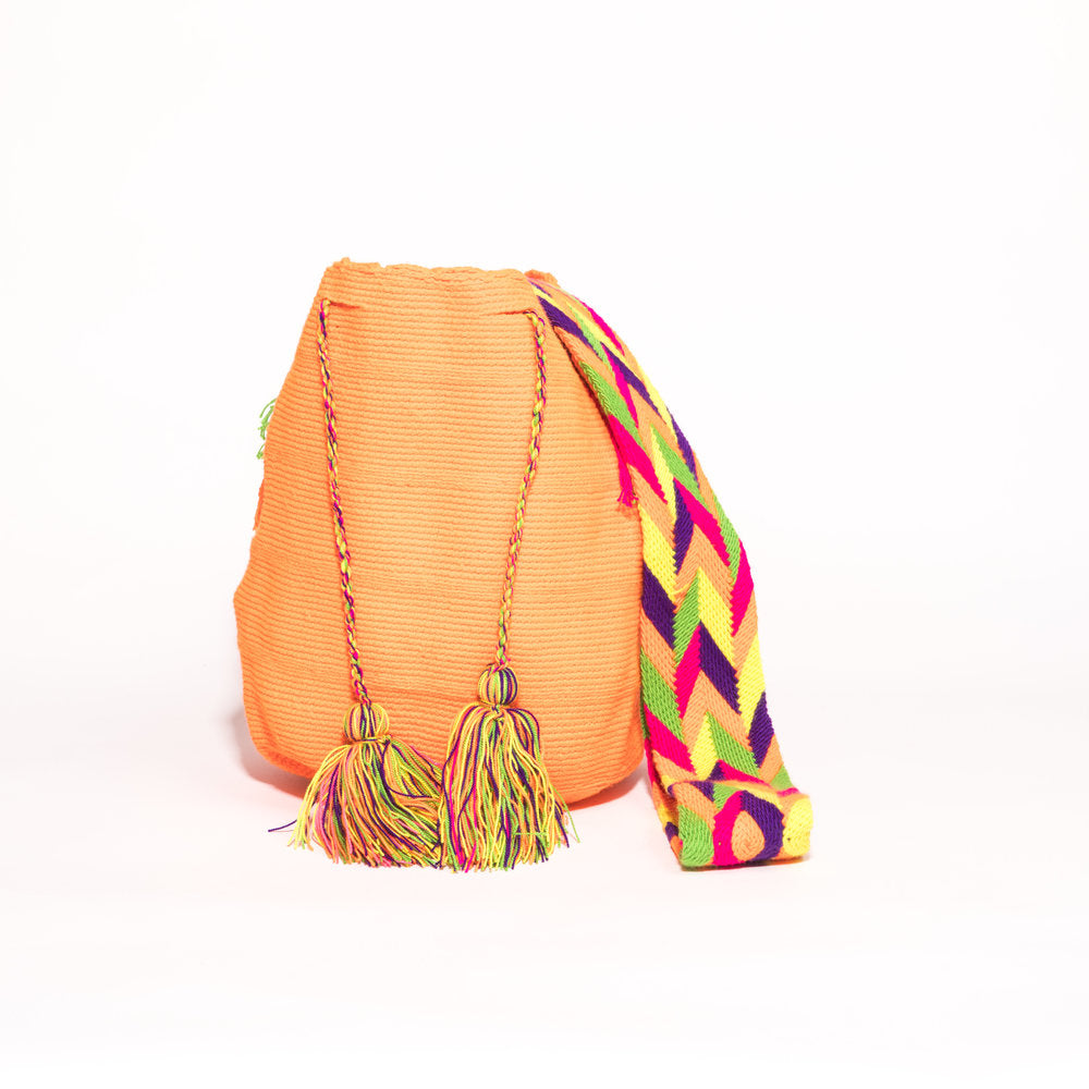 La Kumquat Mochila Bag