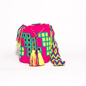 La DNA Mochila Bag