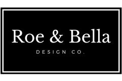 Roe & Bella Design Co.