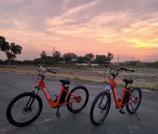 E-bike or normal bicycle, which one is better choice for me?