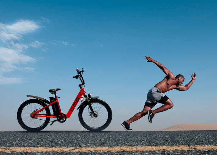Complete guide: How to calculate range of your ebike and Buy best E-bike for you in India